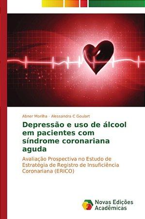 Depressão e uso de álcool em pacientes com síndrome coronari