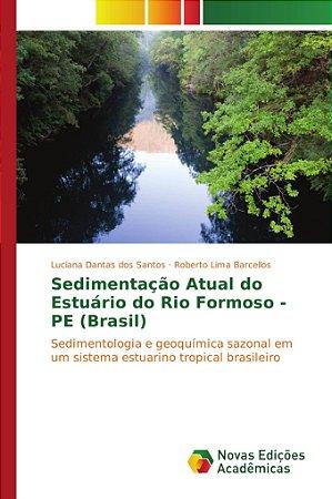 Sedimentação Atual do Estuário do Rio Formoso - PE (Brasil)