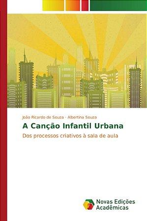 A Canção Infantil Urbana