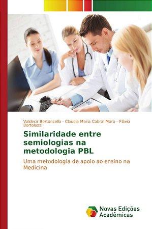 Similaridade entre semiologias na metodologia PBL