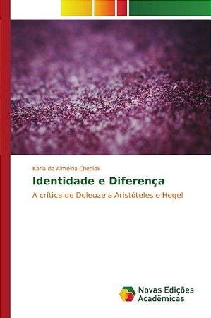 Identidade e Diferença