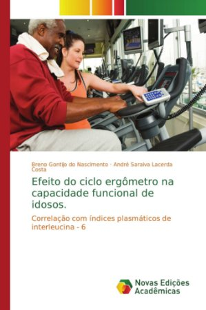 Efeito do ciclo ergômetro na capacidade funcional de idosos.