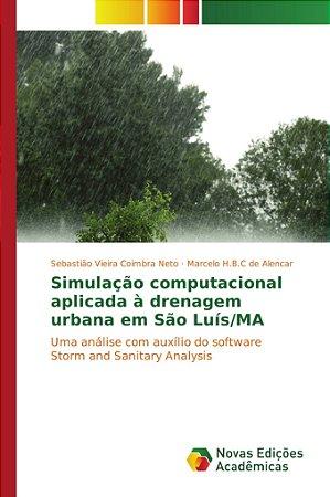 Simulação computacional aplicada à drenagem urbana em São Lu