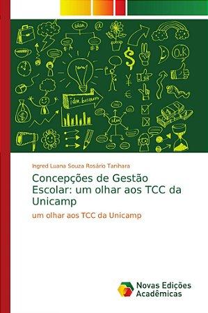 Concepções de Gestão Escolar: um olhar aos TCC da Unicamp
