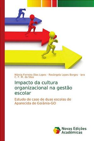 Impacto da cultura organizacional na gestão escolar