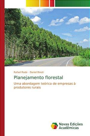 Planejamento florestal