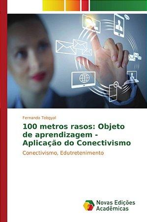 100 metros rasos: Objeto de aprendizagem - Aplicação do Cone