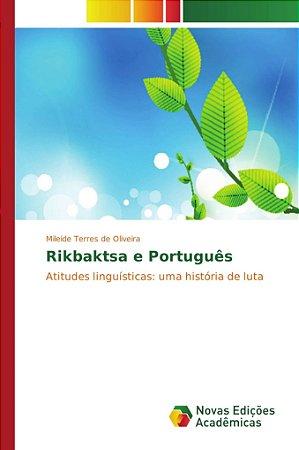 Rikbaktsa e Português