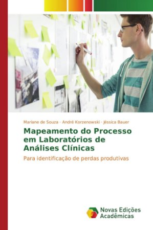 Mapeamento do Processo em Laboratórios de Análises Clínicas