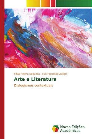 Arte e Literatura