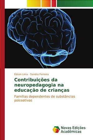 Contribuições da neuropedagogia na educação de crianças