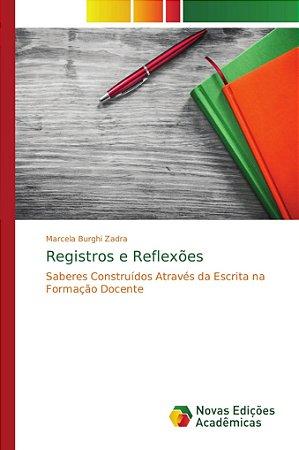 Registros e Reflexões