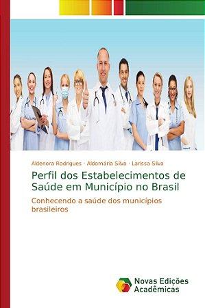Perfil dos Estabelecimentos de Saúde em Município no Brasil