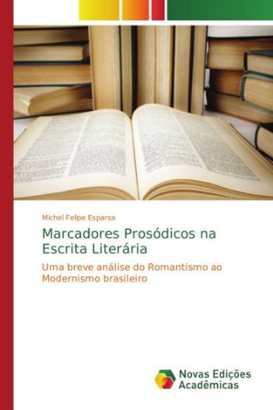Marcadores Prosódicos na Escrita Literária