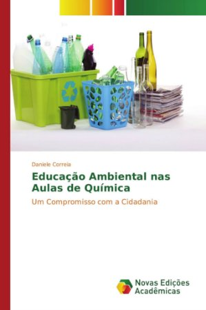 Educação Ambiental nas Aulas de Química