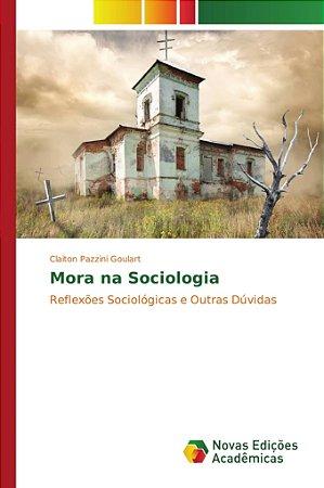 Mora na Sociologia