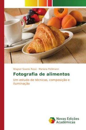 Fotografia de alimentos