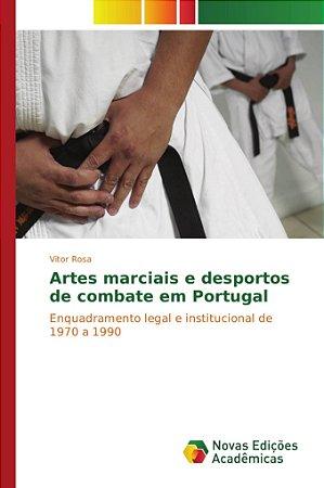 Artes marciais e desportos de combate em Portugal