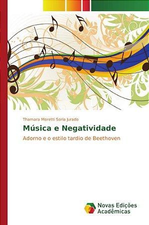 Música e Negatividade