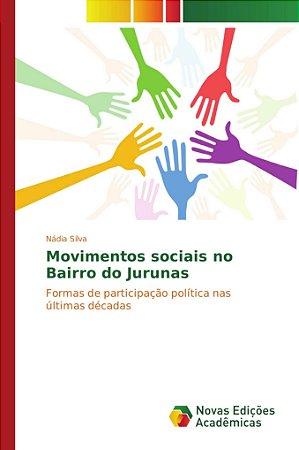Movimentos sociais no Bairro do Jurunas