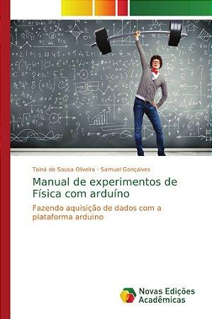 Manual de experimentos de Física com arduíno