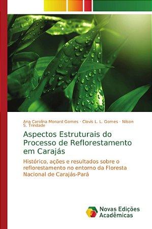 Aspectos Estruturais do Processo de Reflorestamento em Caraj