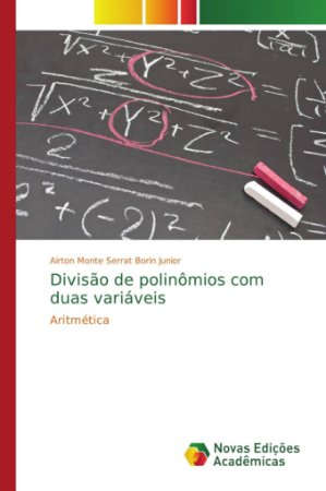 Divisão de polinômios com duas variáveis