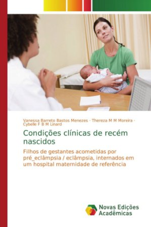 Condições clínicas de recém nascidos
