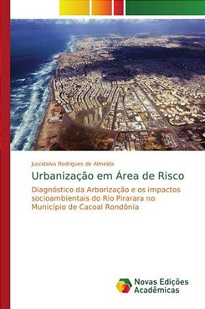 Urbanização em Área de Risco