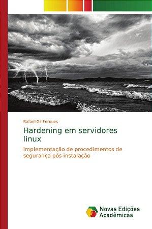 Hardening em servidores linux