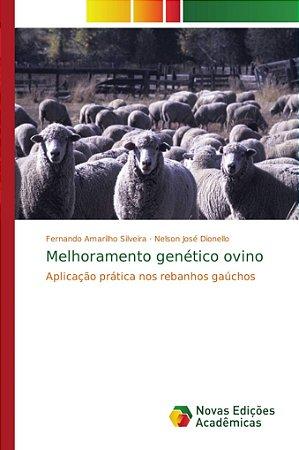 Melhoramento genético ovino
