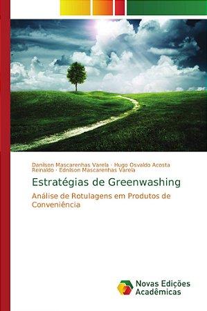 Estratégias de Greenwashing