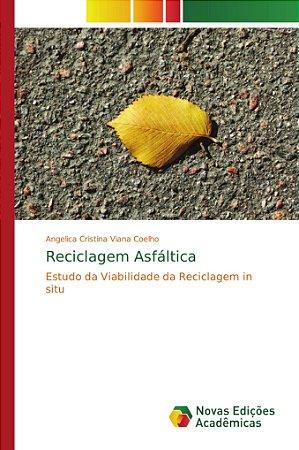 Reciclagem Asfáltica
