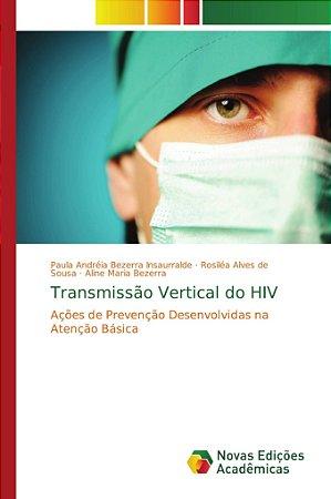 Transmissão Vertical do HIV