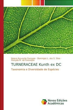 TURNERACEAE Kunth ex DC