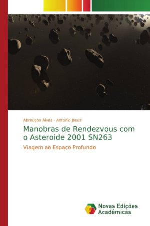 Manobras de Rendezvous com o Asteroide 2001 SN263