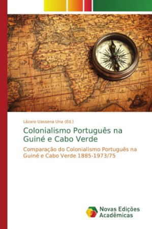 Colonialismo Português na Guiné e Cabo Verde
