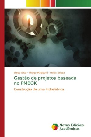 Gestão de projetos baseada no PMBOK