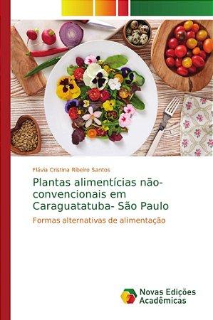 Plantas alimentícias não-convencionais em Caraguatatuba- São