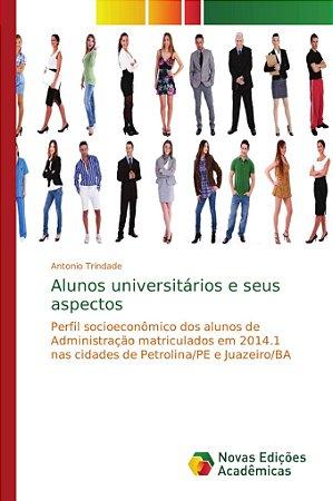 Alunos universitários e seus aspectos