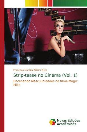 Strip-tease no Cinema (Vol. 1)