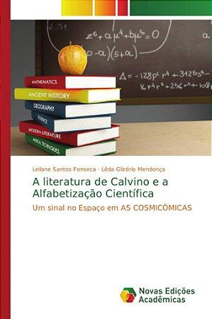 A literatura de Calvino e a Alfabetização Científica