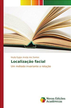 Localização facial