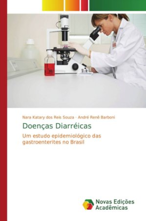 Doenças Diarréicas