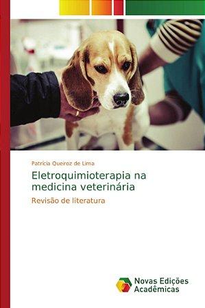 Eletroquimioterapia na medicina veterinária