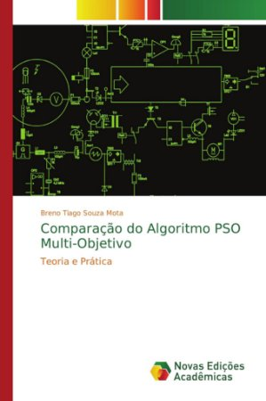 Comparação do Algoritmo PSO Multi-Objetivo