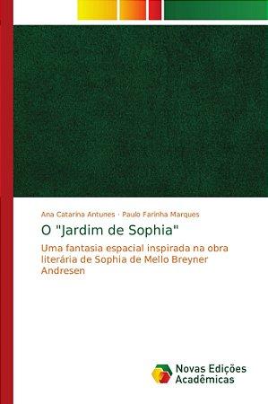 Uma fantasia espacial inspirada na obra literária de Sophia