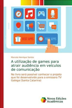 No livro será possível conhecer o projeto que foi desenvolvi