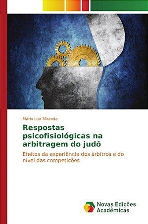 Respostas psicofisiológicas na arbitragem do judô