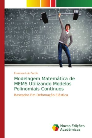 Modelagem Matemática de MEMS Utilizando Modelos Polinomiais
